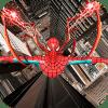 突变蜘蛛英雄