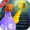 Princess Sofia Run Adventure : The First Games