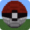 Pokecube Minecraft Ideas