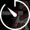NBA 2K19 countdown