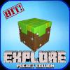 Mine Exploration: Explore