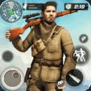 精英狙击手突击队射手:战争英雄生存