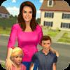 虚拟妈妈保姆:家庭娱乐时间
