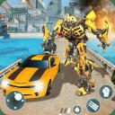 变形机器人3D