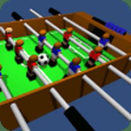 桌上足球!