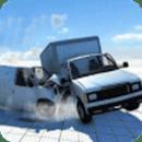 Passat Crash Car