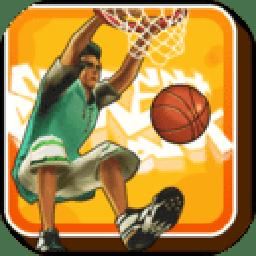 街头篮球 - China version