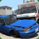 World Crash Car