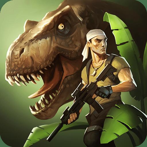 侏罗纪生存