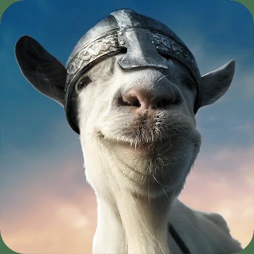 模拟山羊MMO-手游版