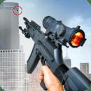 真实狙击射手3D