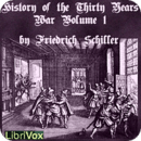 History of the 30 Years War V1