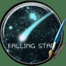Falling Star Keyboard