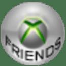 XBOX在线的朋友