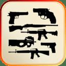 Guns Shooting Simulation