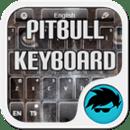 Pitbull的鍵盤