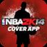 NBA2K14封面