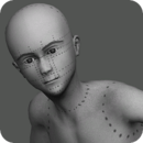 3D漫画姿势工具