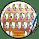 Keyboard Plus Color