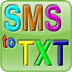 SMS to TXT