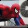 蜘蛛侠的秘密