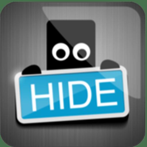 手机隐藏专家