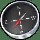 iOS7 指南针