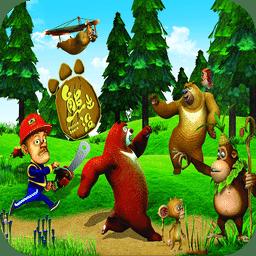 熊出没智力探险