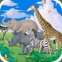 Kids - Jungle Animal Sounds