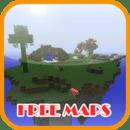 史诗地图的Minecraft PE 2015