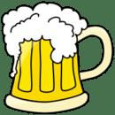 啤酒数量翻译