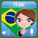 巴西:交互式对话 - 学习讲 -门语言