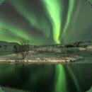 自然风景日历 2014