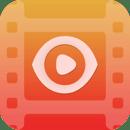 免费电影logo图标