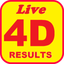 4D Live Results
