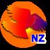 新西兰鸟类鉴赏