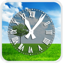 Green Clock Spring LWP