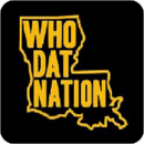 Who Dat Nation Podcast