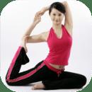 普拉提减肥瑜伽