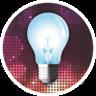 迪斯科手电筒 Disco Flashlight