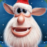 《说话的Booba:圣诞老人的宠物》
