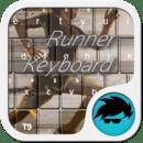 Runner Keyboard