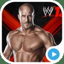 WWE摔跤视频