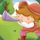 白雪公主的故事动画片