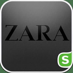 ZARA中国FC