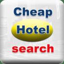 经济型酒店搜索