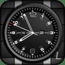 屏幕上的手表