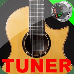 Ska Tuner Guitar Instrum...
