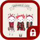 shopaholiccat(redcheck) Protecto Theme