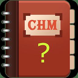 CHM阅读器
